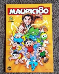 Gibi / hq Maurício 80