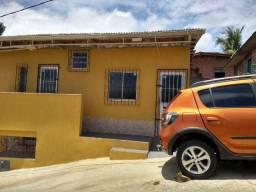 """Casa """"Nova"""" Faz. Grande IV - Cajazeiras"""