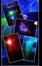 DJ Para Festas e Eventos + Som & Iluminação