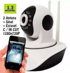 Câmera 360° WIFI