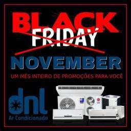 Black Friday!!! Instalação e Manutenção!!!