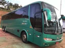Ônibus Leito Turismo - 2003