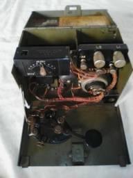 Manipulador Telegráfico ou Telegrafo Antigo