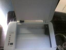 Impressora HP ruim