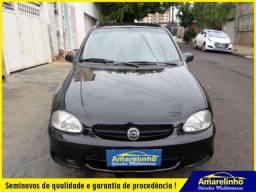 Gm - Corsa Classic 2007 1.0 flex com Ar R$14.900,00 - 2007