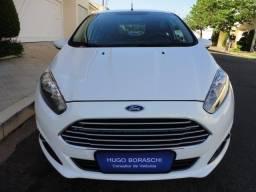 New Fiesta SE 1.6 Flex 2016 + Único Dono + 27.000 KM + Na garantia de Fábrica - 2016