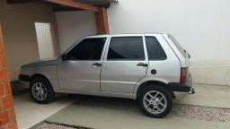 Fiat quitado completo - 2007
