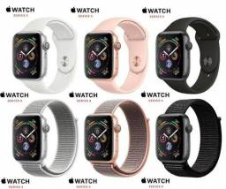 Encomende seu Apple Watch Series 4
