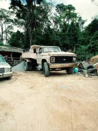 Vendo F14000 toco basculante - 1991
