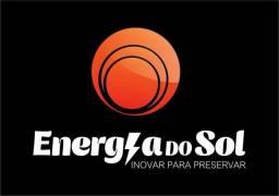 Energia Solar e Aquecimento