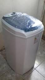 Lavadora 10Kg Suggar Lavamax Eco (Aceito Cartão de Crédito - Produto Novo)