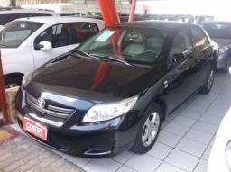 Toyota corolla 1.8 2009 AT - 2009