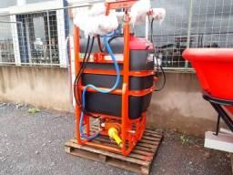 Pulverizador pecuário 600 litros adventure - Novo