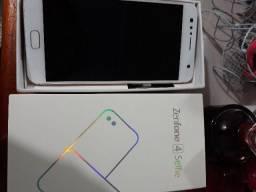 Celular Asus zenfone selfie 4