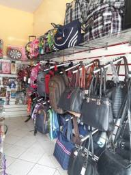 Vendo loja nova esperança