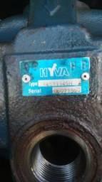 Bomba hidraulica HYVA 14571145H