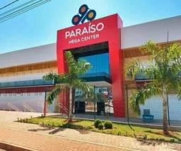 Aluguel de quiosque no shopping Paraíso mega center
