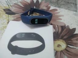 Mi Band 2 smartwatch relógio