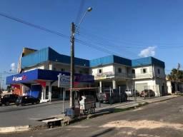 Shoping a negócio na zona leste (Jorge/Teixeira)