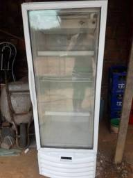 Frizer expositor 700 Reais