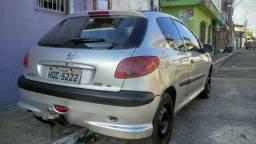 206 1.4 8v V ou T - 2006