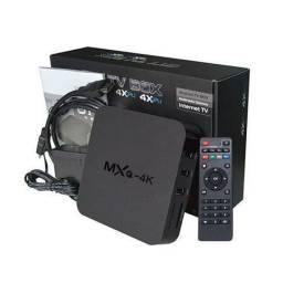TV-BOX mxq configurado(Novo)