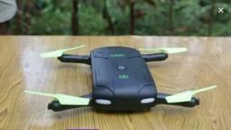 Drone Mini com câmera