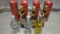 Bebidas (últimas unidades)