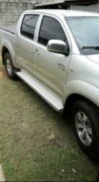 Toyota Hilux srv 3.0 4×4 - 2008