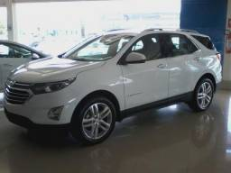 CHEVROLET  EQUINOX 2.0 16V TURBO 2018 - 2019
