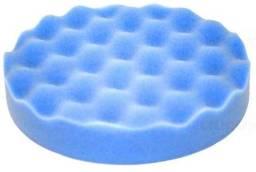 Boina De Espuma azul Ultra Fina 3M