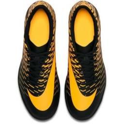 Chuteira Society Nike Bravatax II TF d99cce5172ffc