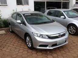 Honda Civic Lxl flex - 2013
