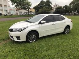 Corolla 2017 impecavel a venda - 2017