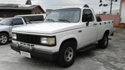 CHEVROLET D20 CUSTOM 1992 - 1992
