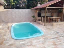 rancho vó mazinha c/ piscina (P. Epitácio)