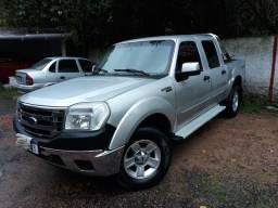Ranger CD 3.0 Limited 4x4 diesel - 2012
