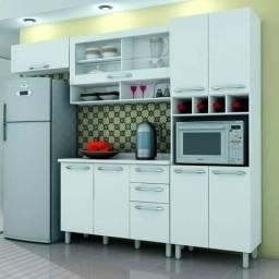 Cozinha pérola com 4 peças D017