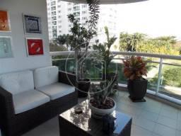 Apartamento à venda com 4 dormitórios em Barra da tijuca, Rio de janeiro cod:853501
