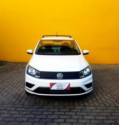 Volkswagen Saveiro 2017/2018 1.6 MSI Trendline CS 8V - 2018