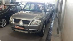 Vendo uma mmc tr4 hp 2.0 flex aut. 4x2 completo 2011/2012 - 2012