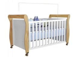 Berço Mini Cama Slim - Tigus Baby (Em Até 12 X Sem Juros)
