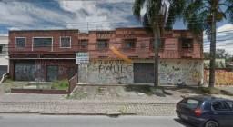 Terreno para alugar em Novo mundo, Curitiba cod:30247007