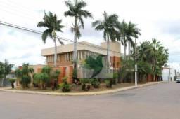 Sobrado com 4 dormitórios à venda por r$ 1.650.000,00 - vila aurora - rondonópolis/mt