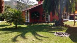 Casa Friburgo/Teresópolis - 4 suítes - Residencial ou comercial