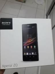 Sony Xperia ZQ (somente venda)