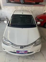 Etios xls 1.5 2013 - 2013