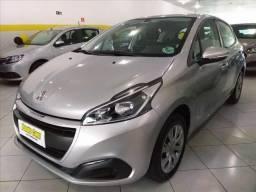 Peugeot 208 1.2 Active 12v - 2018
