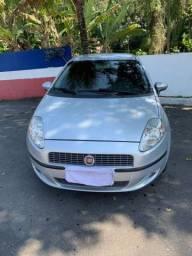 Fiat Punto 2012 KIT ITÁLIA 1.6 flex - 2012