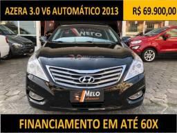 Azera 3.0 V6 Automático 2013 - 2013